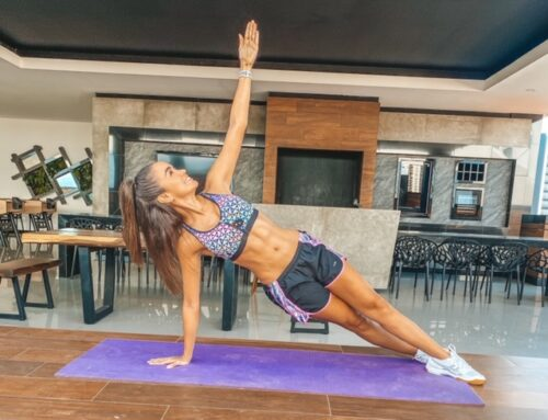 FIT STYLE BY VALERIA TEJADA